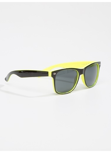 LC Waikiki Güneş Gözlüğü Sarı
